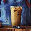 انواع قهوه آیسد لاته