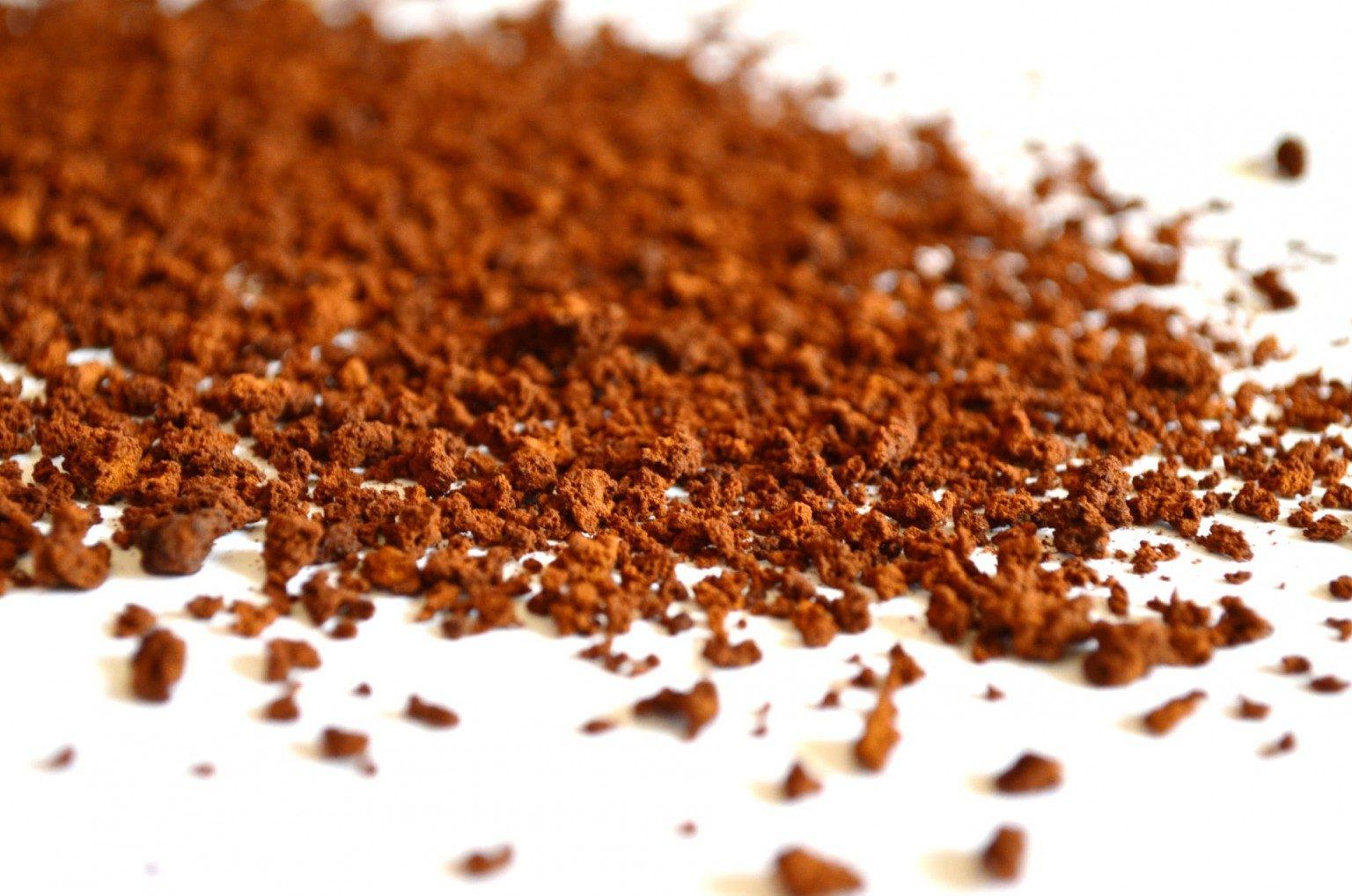 خرید قهوه فوری گلد هند