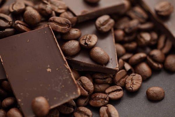 قهوه میکس شکلاتی