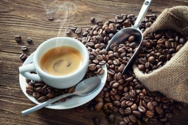 قهوه میکس روبوستا اسپرسو