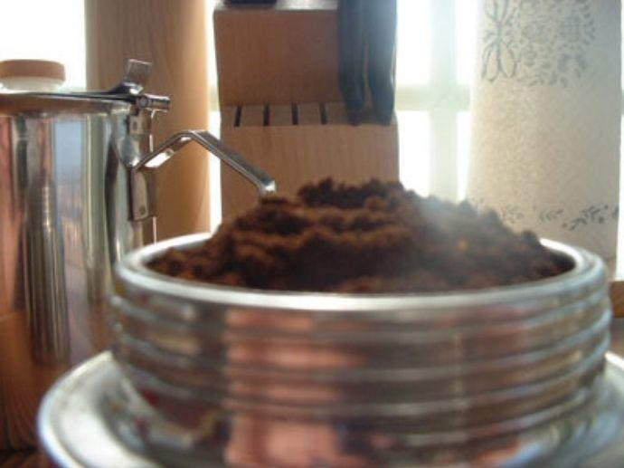 قهوه با موکاپات