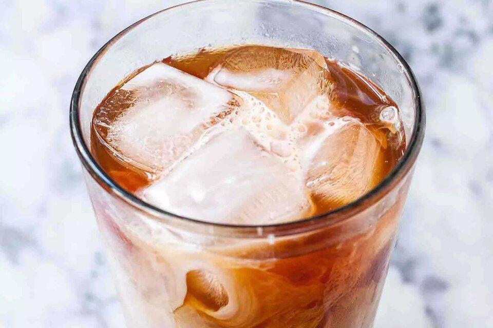 تهیه قهوه کلد برو