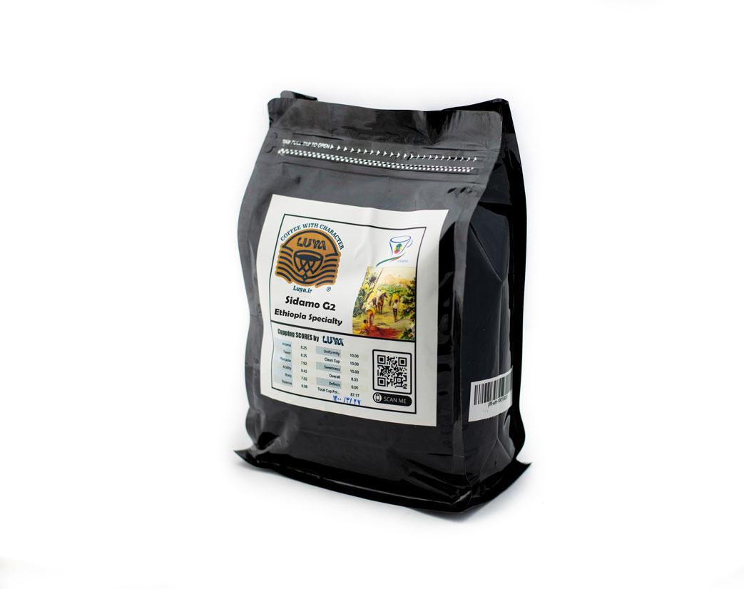 قهوه سیدامو G2
