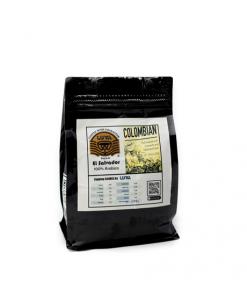 قهوه ال سالوادور