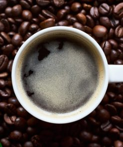 خرید قهوه گانودرما جینسینگ