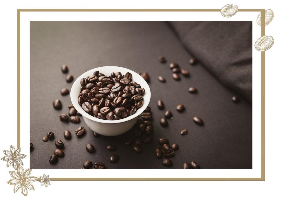 نمره فنجان قهوه