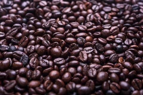 برشته کاری و رست دارک قهوه اسپشیالیتی