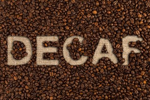 قهوه اسپشیالیتی بدون کافئین